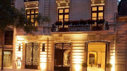 MUSICALIZACION INAUGURACION HOTEL ALGODON MANSION