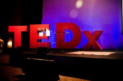 MUSICALIZACION TEDx BUENOS AIRES