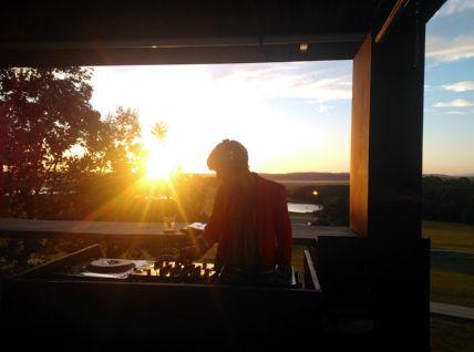 MUSICALIZACION SUNSETS @ FASANO LAS PIEDRAS