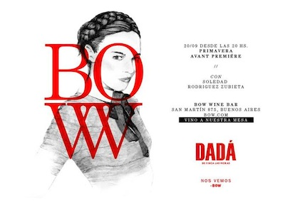 APERTURA BOW WINE BAR