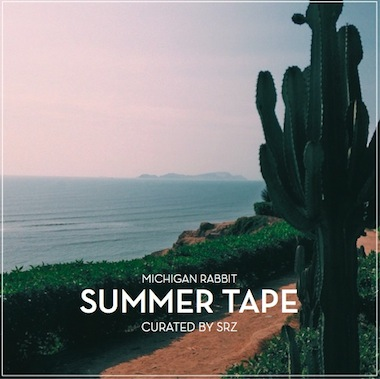 SUMMER TAPE BY SRZ VOL II