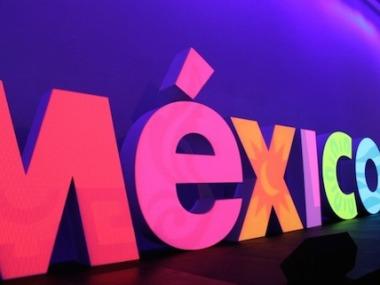 MUSICALIZACION MEXICO EN FAENA