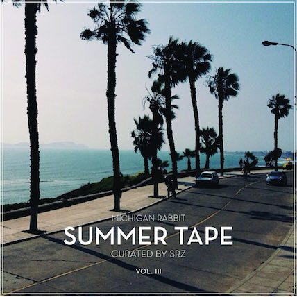 summer tape by srz