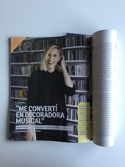 SRZ en Revista Ohlalá