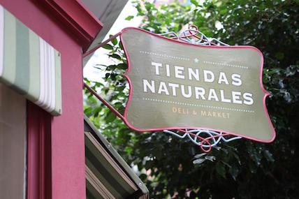 MUSICALIZACION LOCALES: TIENDAS NATURALES