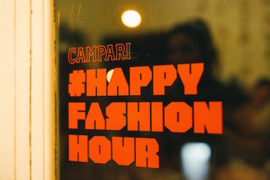 #HAPPYFASHIONHOUR, SEGUNDA TEMPORADA