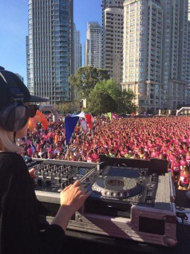 MUSICALIZACIÓN CARRERAS: #M5K