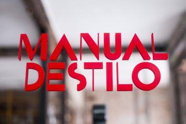 IDENTIDAD Y PRODUCCIÓN: #MANUALDESTILO CAMPARI